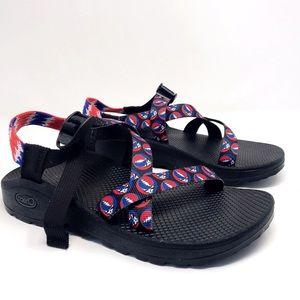 Chaco Women's Z/1 Classic Grateful Dead sandals